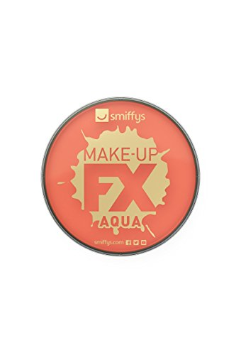 Smiffy's 23732 Make-up FX Aqua Face und Body Paint