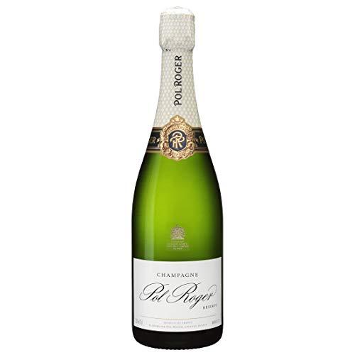 Pol Roger Champagne Brut Reserve