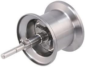 ABU 1500C/1600C/1601C用 アベイル 軽量浅溝スプール
