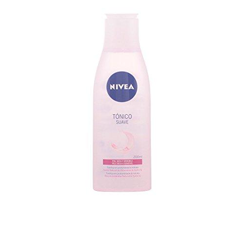 Nivea - Vsge tonico 200 ml. - suave