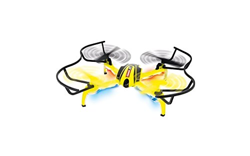 Carrera RC 370503019 - Quadrocopter HD Next
