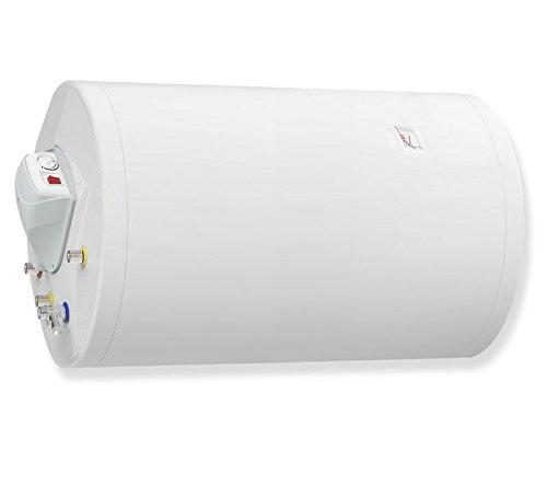 Calentador de agua horizontal eléctrico 150L compuesto