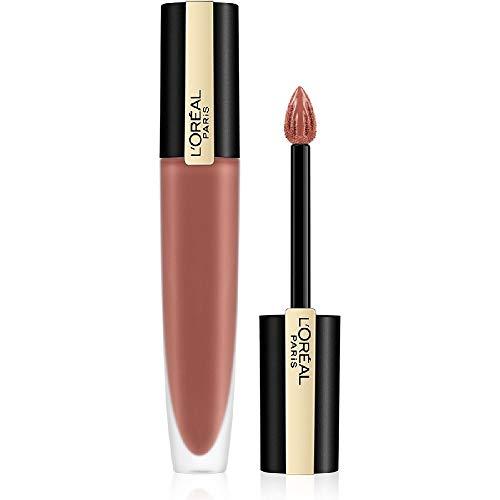 La scelta di Chedonna.it: L'Oréal Paris Rouge Signature, Rossetto Liquido