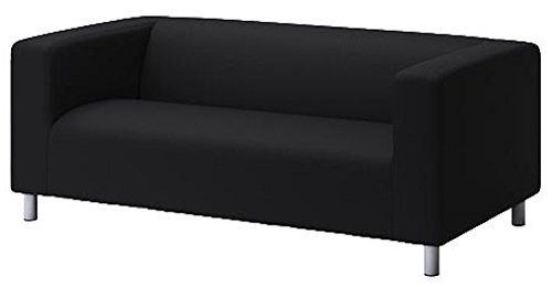 La funda Klippan de repuesto está hecha a medida para IKEA Klippan Loveseat Slipcover, una funda de repuesto para sofá. Incluye solo la funda.