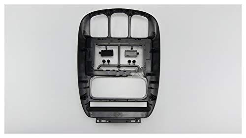 wenxin 10.1 Pulgadas Coche Fascia Panel Radio Fit For Chrysler Voyager 2000-2007 Dash Kit Instale Facia 10.1inch Console Bezel Adaptador Placa Ajuste, Marco Radio Automóvil (Size : 10.1 Inches)