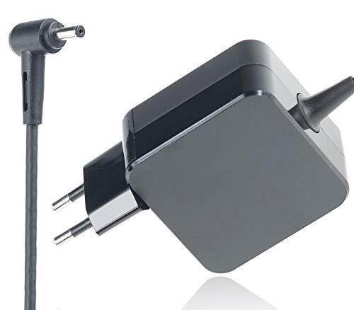 VUOHOEG 45W Cargador Adaptador de Corriente para ASUS X553MA X553M X553 X541UA X200CA X540 X540S X540L X453MA X556U X441SA UX430UA UX31A UX305U UX410U UX21A UX303L UX301 F553M TP300L 19V 2.37A