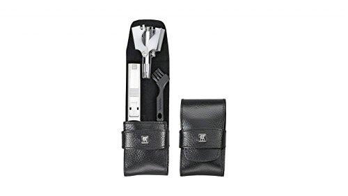 Zwilling Twinox Asian Competence Taschen-Etui 2-tlg. 7 cm schwarz