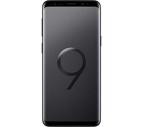 Samsung Galaxy S9 Unlocked - 64gb - Midnight Black (Renewed)