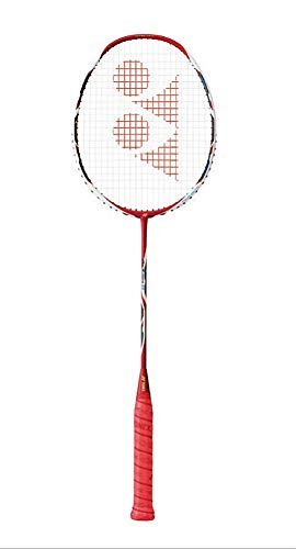 Yonex Arcsaber 11 2017/18 New Badminton Racket (Strung with NG 99 @ 24lbs)