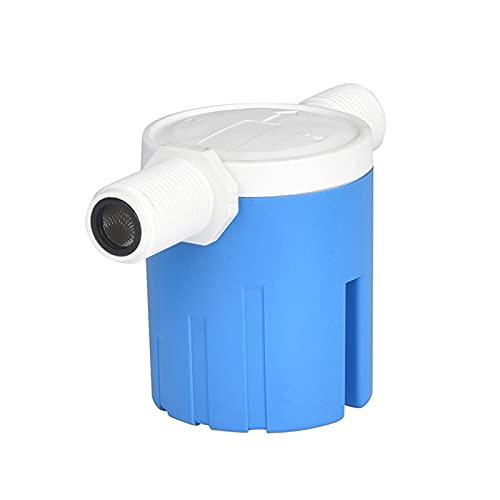 ALMAK - Grifo flotador de llenado universal, grifo de flotador automático, grifo con flotador de control automático del nivel de agua