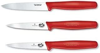 Victorinox Swiss Army 3 Piece Utility Knife Set