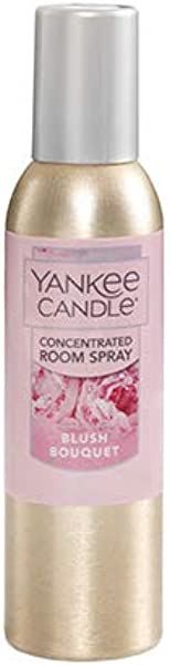 Yankee Candle Blush Bouquet Concentrated Room Spray 1 5 Ounce