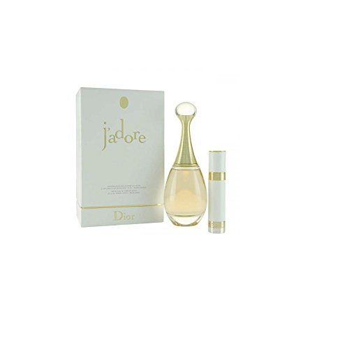 Christian Dior Jadore Set 100 ml Eau de Parfum & 7,5 ml EDP Refillable