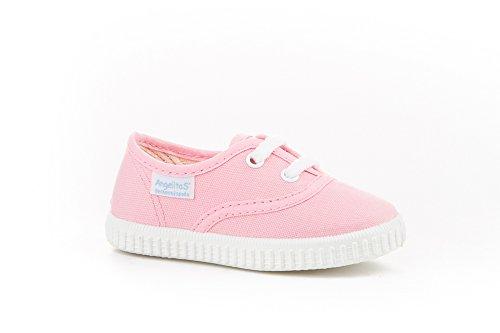 Zapatillas de Lona para Niños y Niñas