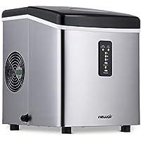 NewAir Portable Ice Maker 28 lb. Daily Countertop Compact Design