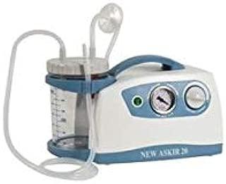 CA-MI-Aspirador quirúrgico New Askir eléctrico 230: Amazon.es ...