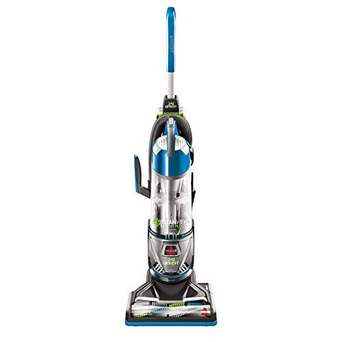 BISSELL, 2043U Cleanview Lift Off Pet Upright Bagless Vacuum