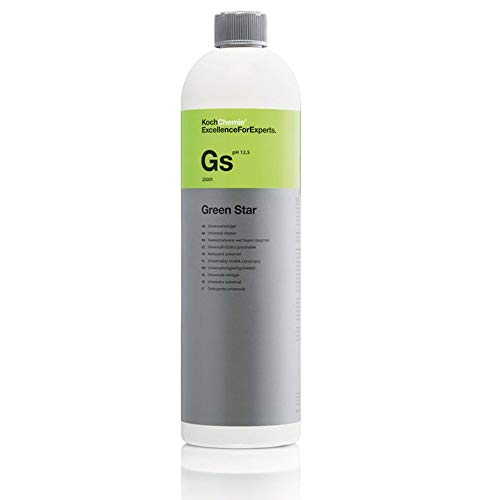 KOCH CHEMIE GREEN STAR Universalreiniger 1000ml