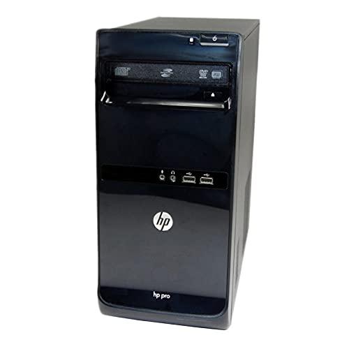 HP Torre Pro 3500 MT Intel G620 RAM 4 GB disco duro 250 GB Windows XP Pro (reacondicionado)