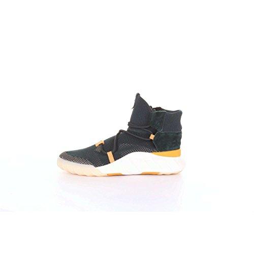 adidas Tubular X 2.0 PK, Chaussures de Fitness Homme, Vert (Vernoc Amatac Blatiz), 42 2/3 EU
