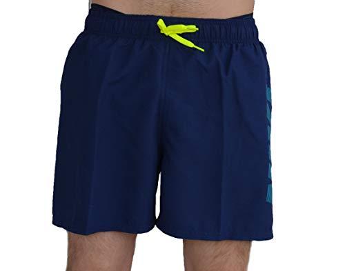 """Nike Swim Rift Breaker 5"""" Volley Shorts Herren Midnight Navy Größe XL 2020 Badehose"""