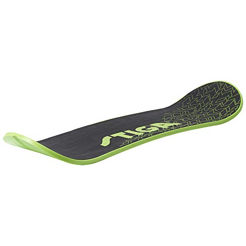 Stiga Snow Skate Green/Black Skateboarding Auf Schnee, One Size