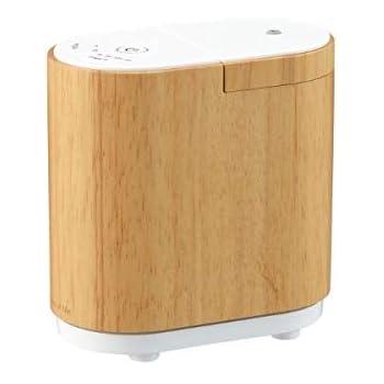 生活の木 ディフューザー アロモア ウッド 1台