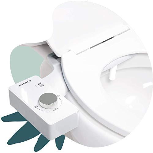 TUSHY Classic Bidet Toilet Seat Attachment