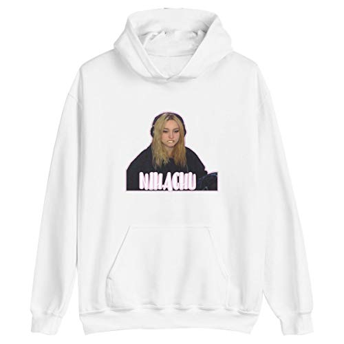 Nihachu Merch Nihachu Photo Shirt Merchandise Clothing Merch for Kid and Adult T Shirt Long Sleeve Hoodie Crewneck Sweatshirt For Youth Men Women