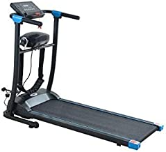 Electric Treadmill compact Massage