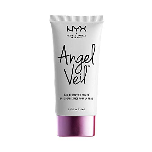 NYX PROFESSIONAL MAKEUP Angel Veil Skin Perfecting Primer, Satin Finish