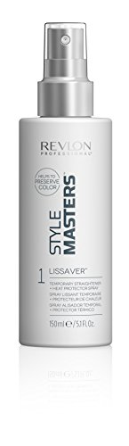 REVLON PROFESSIONAL Lissaver Hitzeschutz Spray,1er Pack (1 x 150 ml)