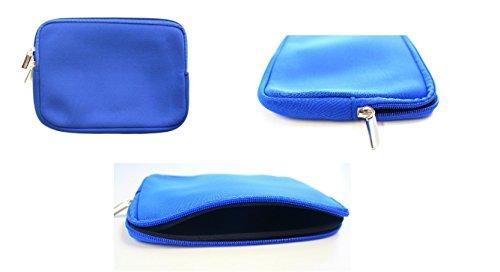Manna24Tablet Case Neoprene Sleeve to 7.5inch Lenovo Tab 37Essential Blue