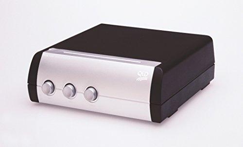 QED A-SS30 Switch voor drie luidsprekerparen