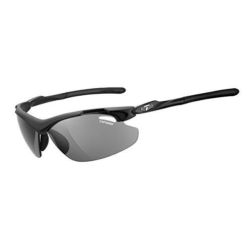 Tifosi Tyrant 2.0 1120200115 Dual Lens Sunglasses,Matte Black,68 mm