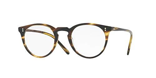 Oliver Peoples Brillen Gafas de Vista O'MALLEY OV 5183 COCOBOLO 45/22/145 Herren