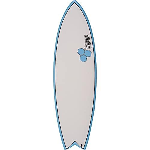 High 5 Surfboard by Channel Islands