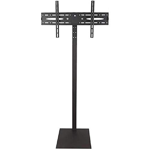 Soporte de Suelo para TV para Sala de Estar Ultra delgado TV Montaje de pared TV compacto soporte de pared Inclinación de la pared de la pared de 32-70 pulgadas LCD / LED plana plana curvada TV SMART