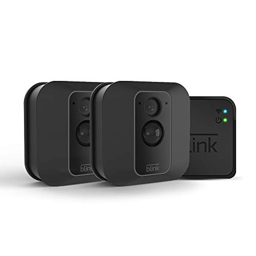 Blink Indoor Outdoor Camera Systems
