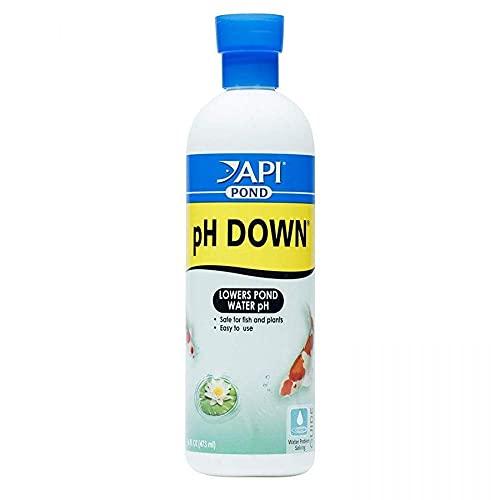 Pondcare, MARS Pondcare 317163161708 PondCare pH Down Adjuster (16 oz.)
