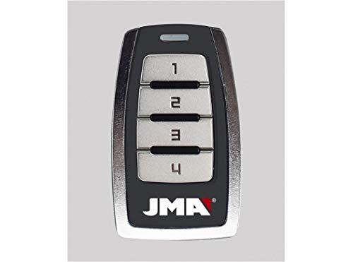 JMA 5829DSR48 SR-4V - Telemando con 2 frecuencias distintas en cualquiera de los 4 botones