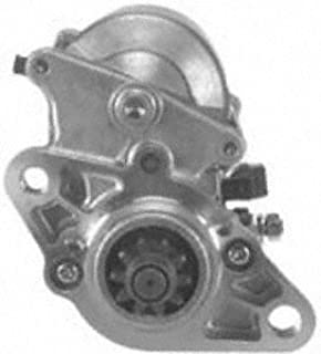 Denso 280-0169 Remanufactured Starter