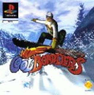 Playstation 1 - Cool Boarders 1