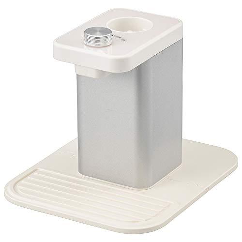 オーム電機 ペットボトル用卓上瞬間湯沸器 COK-WS101R 08-1280 OHM