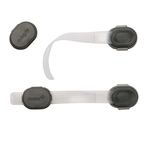 Safety 1st Custom Fit All Purpose Strap, Décor