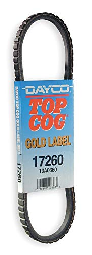 Dayco Auto V-Belt, Industry Number 13A1475