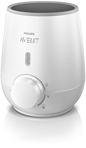 Image of Philips Avent, Baby Bottle Warmer