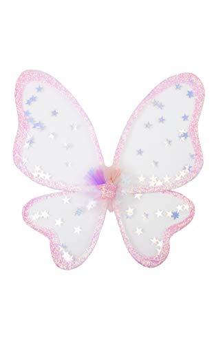 Great Pretenders 16210, alas de confeti con estrellas parpadeantes