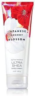 バス&ボディワークス Japanese Cherry Blossom ジャパニーズチェリーブロッサム ボディクリーム [並行輸入品]