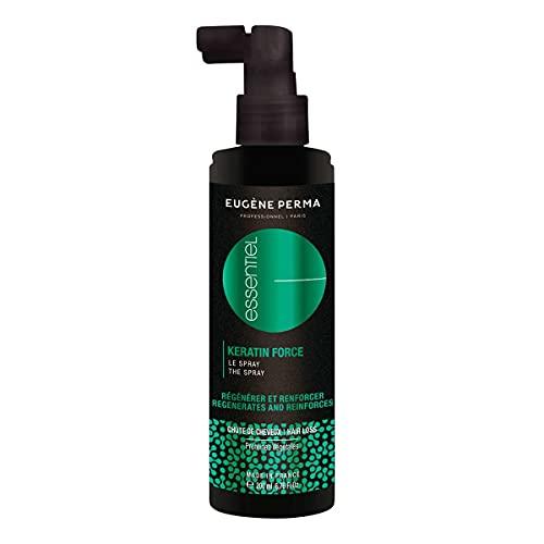 ESSENTIEL Spray Keratin Force, Vanille, 1 ml